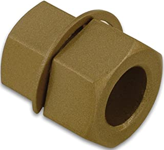 CruzTOOLS AH1922 19 mm x 22 mm Eixo adaptador hexagonal