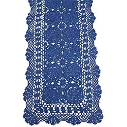 crochet items that sell ~ table runner