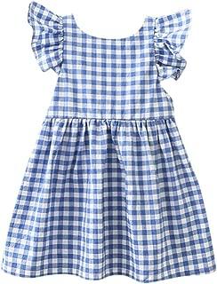 Best baby blue gingham dress Reviews