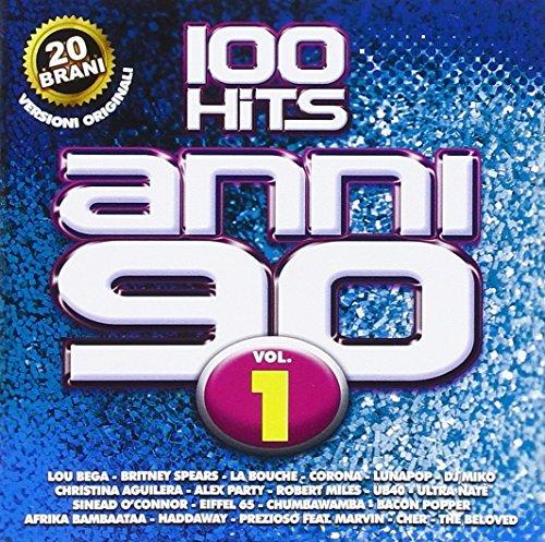 Anni 90 100 Hits Vol.1