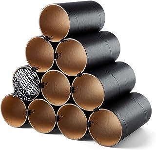 corpus delicti :: Loop – L'étagère à foulards flexible en papier dur – Système de rangement et organiseur pour penderie et...