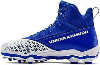 Under Armour Men's Hammer Mc Football Shoe