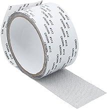 Scherm Reparatie Tape Venster Waterdichte Patch Zelfklevende Reparatie Tape Screen Venster Deur Klamboe Scherm (Kleur: Grijs)