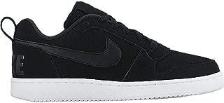 [524863-017] AIR Jordan Flight 45 HIGH PS PRE-School Shoes Black/Vivid Pink-White.