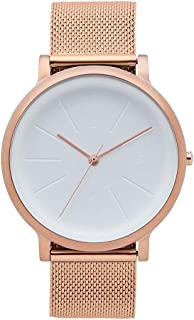 Relogio Rip Curl Flow Sss A3174G-4093 Unico Rose/Gold