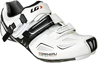 Louis Garneau CFS-300 Shoe - Men's White, 44.0