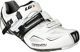 Louis Garneau CFS-300 Shoe - Men's White, 43.5