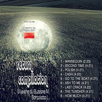 Return Compilation