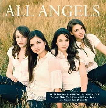 All Angels (EU Version - e-album)
