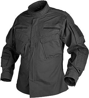Helikon-Tex CPU Jacke Shirt - Polycotton Ripstop jongens bloes