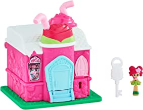 Shopkins Lil Secrets Mini Playset - Rosie Bloom Café