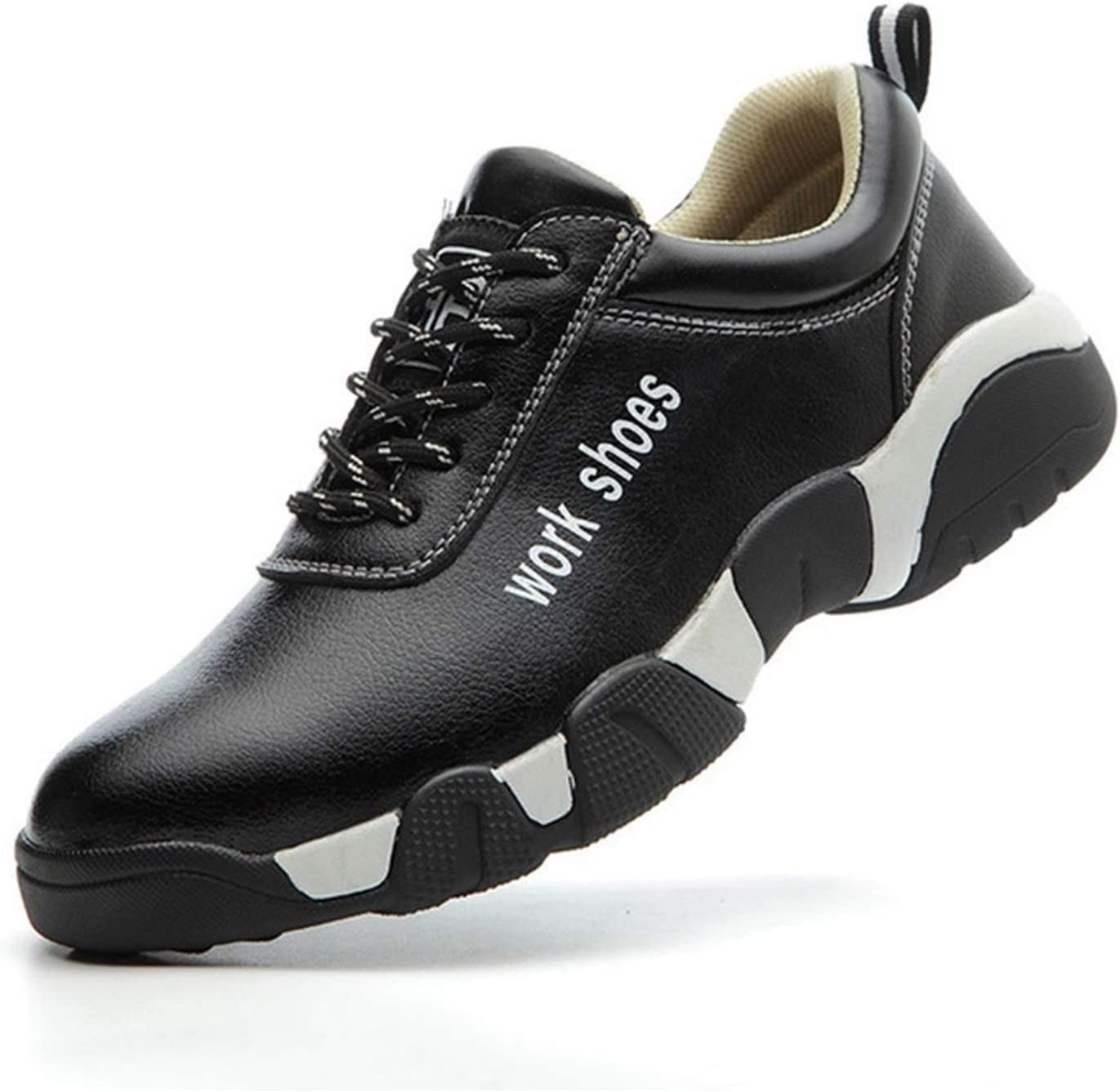 Safety Max 67% OFF Shoes Mens Work Trainers Our shop OFFers the best service Construction Ladies Running Boot