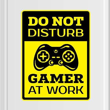 Que du jeu, pas de travail