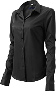 Best shirt blouses for work Reviews
