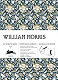 William Morris: Gift & Creative Paper Book Vol.67 (Multilingual Edition) (Gift & Creative Paper Books) (English, Spanish, French and German Edition)