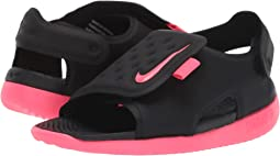 6300fa5f83f Nike kids sunray adjust 4 infant toddler | Shipped Free at Zappos