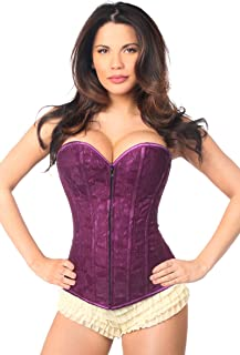 Amazon.com  Pinks - Bustiers   Corsets   Women  Clothing 13d49b89365a