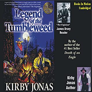 Legend of the Tumbleweed cover art
