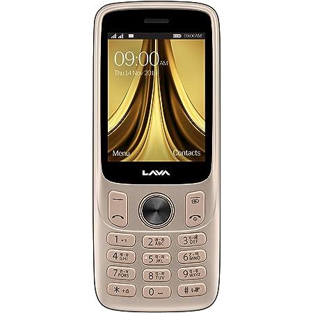 Lava A5 (Gold)