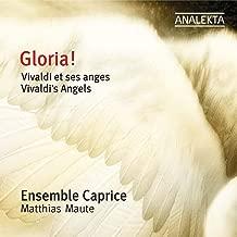 Gloria In D major, RV 589: III. Allegro: Laudamus Te
