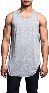 6293b771cdd Amazon.com: Big & Tall Men's Tank Tops