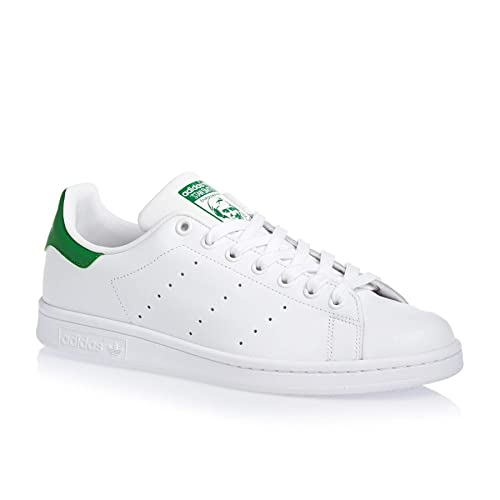 adidas Originals Unisex Adults Stan Smith Low-Top Trainer