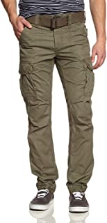 Surplus Premium Trousers Slimmy, Olive, Size XXL