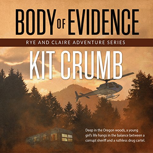 Body of Evidence Titelbild