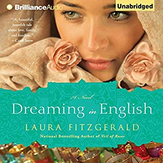 Dreaming in English Titelbild