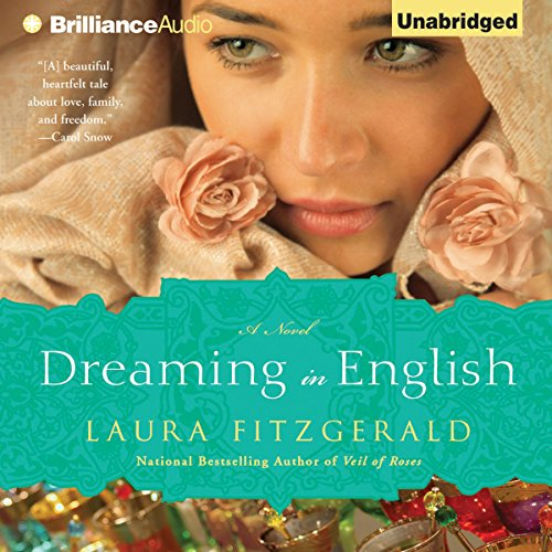 Dreaming in English cover art