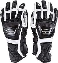 Revit FGS082 1600-L Stellar Gloves for Men - L, Black and White