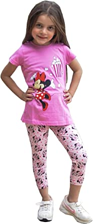 Cotton Set Two Pieces For Girls - 2725611613712