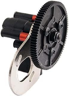 powerday Gear Box Set for 1/10 RC HSP 94180 18024 4WD Rock Crawler Pangolin