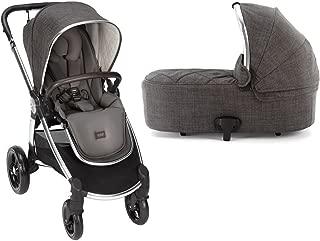 Mamas & Papas Ocarro Stroller with CarryCot - Chestnut