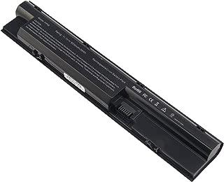 6Cell New FP06 FP09 Notebook Battery for HP Probook 440 450 445 470 455 G0 G1 Series 708457-001 707616-242 707616-421 HSTNN-IB4J HSTNN-W92C HSTNN-W93C HSTNN-W94C HSTNN-W95C