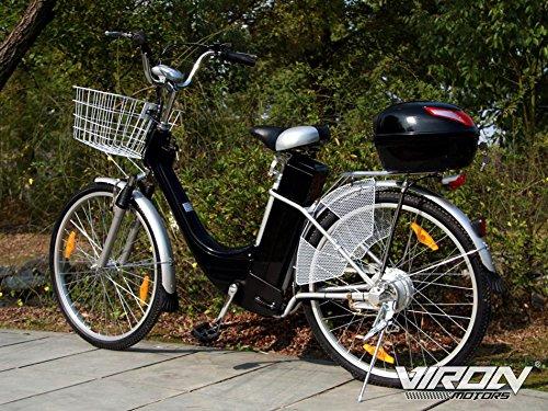 Elektrofahrrad 250W / 36V E-Bike 26″ Bild 4*