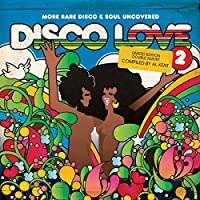 Vol. 2-Disco Love Rare Disco & Soul Uncovered [12 inch Analog]