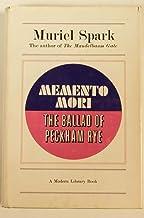 Memento Mori and The Ballad of Peckham Rye