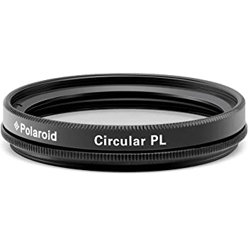 for Pentax K-x 77mm Circular Polarizer Multicoated Glass Filter Microfiber Cleaning Cloth CPL