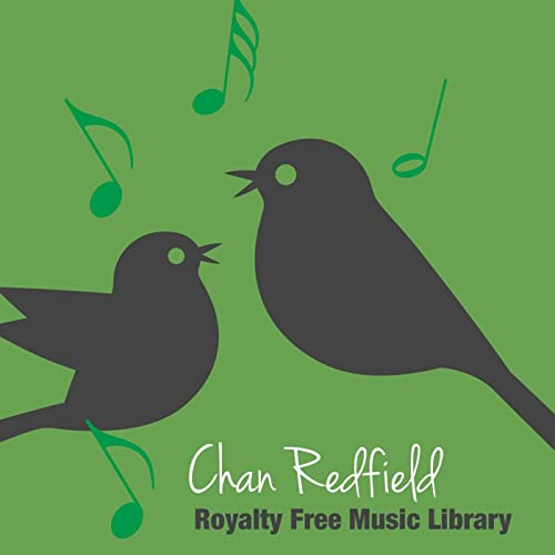 Royalty Free Music Library by Chan Redfield on Amazon Music