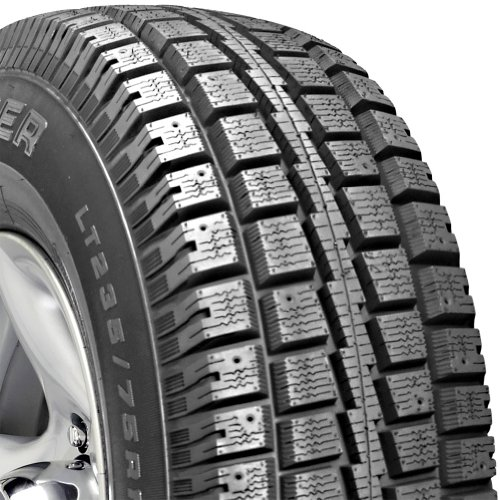 Cooper Discoverer M+S Winter Radial Tire - 265/75R16 116S