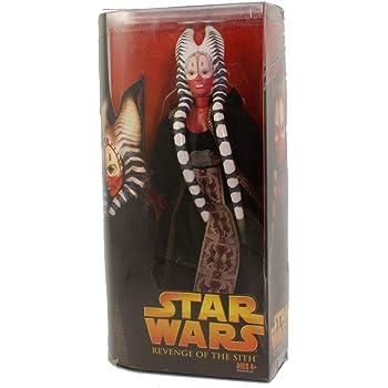 SHAAK TI Hasbro Star Wars 12 in Female Jedi