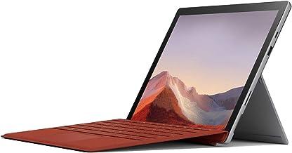 "Microsoft 12.3"" Surface Pro 7 2-in-1 Touchscreen Tablet, Intel Core i7-1065G7 1.3GHz, 16GB RAM, 256GB SSD, Windows 10 Pro,..."