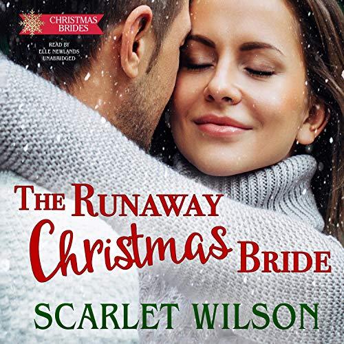 The Runaway Christmas Bride cover art