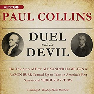 Duel with the Devil cover art
