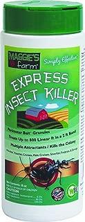 Maggie's Farm MEIK008 8Oz Insect Bait Granules