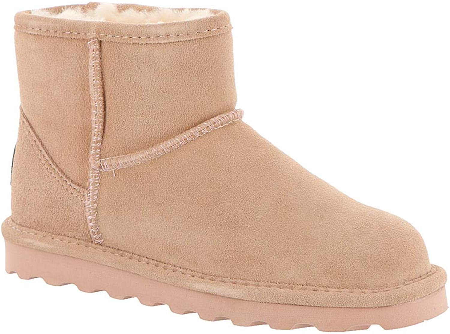 Bearpaw Womens Alyssa Fashion Boot