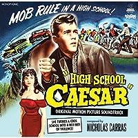 High School Caesar (Red Vinyl)