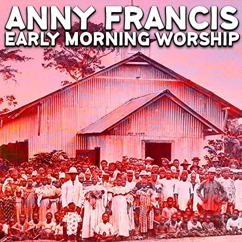 Anny Francis
