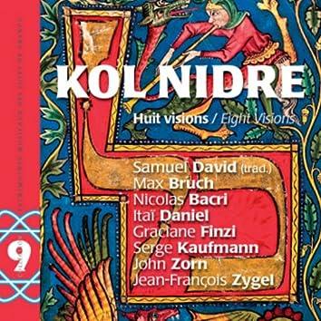 Kol Nidre - 8 visions (Jewish Classical Music)